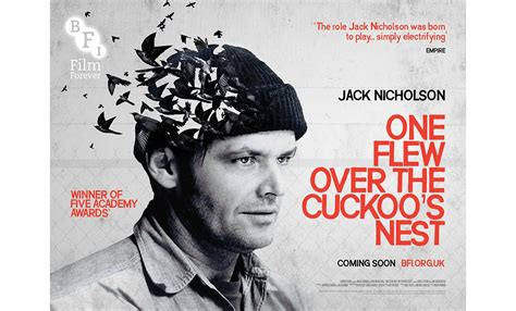 katsella one flew over the cuckoo s nest koko elokuva verkossa win tickets to one flew over the cuckoo s nest at the bfi