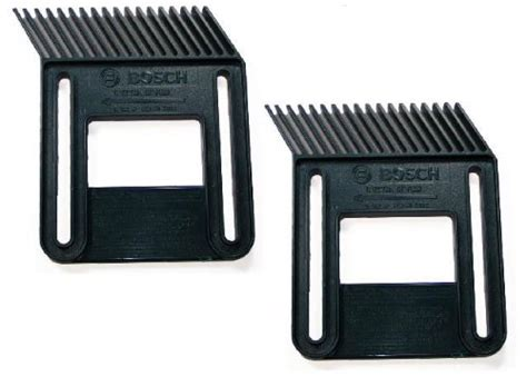 Batterie Bosch 1171 by Bosch Ra1171 Ra1181 Feather Boards 2 Pack 2610927685