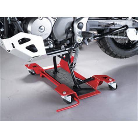 Center Jack Motorradheber by Buy Rothewald Bike Mover Louis Moto