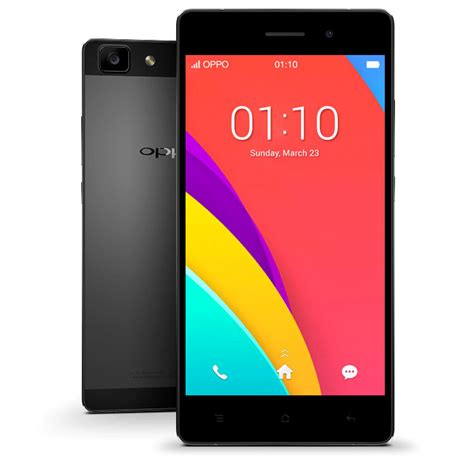 oppo r5s with 5 2 inch 1080p display 3gb ram 4 85mm slim