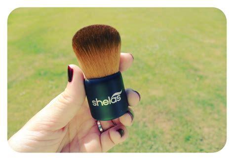 Khadija Kabuki Brush give away makeup b 248 rste mizzepii