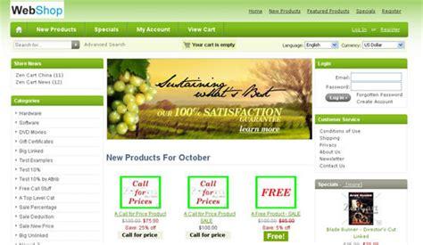 best open source cart open source e commerce shopping carts best of hongkiat