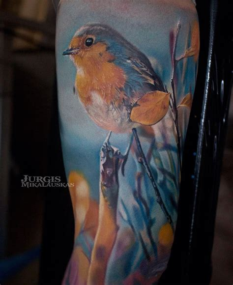 robin tattoo designs robin redbreast best design ideas