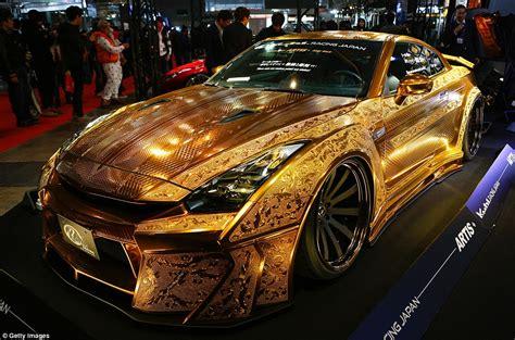 Sprei 3d Cars 2016 tokyo auto salon wows with custom lambourghinis