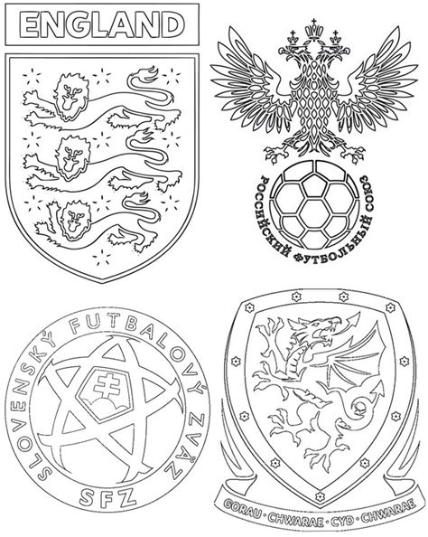 coloring pages euro image gallery euro 2016 coloring
