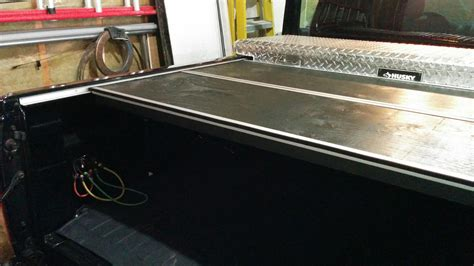 truck bed cer diy diy tonneau cover trucks diy do it your self