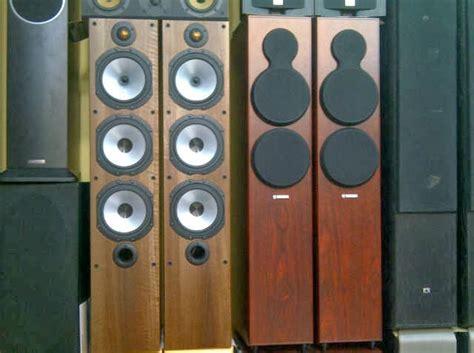Speaker Di Glodok audio centre audio centre glodok plaza