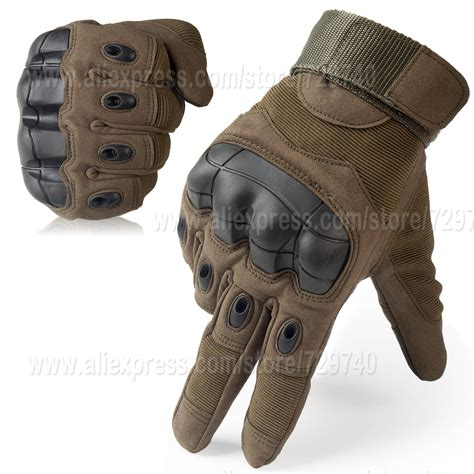 Buy 1 Get 1 Promo I Glove Touch Screen Smartphones Iphone Sarung aliexpress buy screen touch tactical gloves combat anti skid army shooting