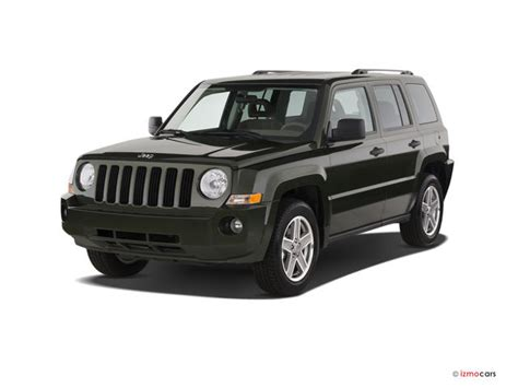 2008 jeep patriot reviews 2008 jeep patriot prices reviews and pictures u s news