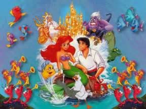 Disney s the little mermaid the little mermaid 5118256 800 600 187 god