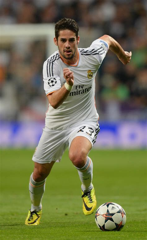 imagenes isco real madrid isco photos photos real madrid v fc bayern muenchen zimbio