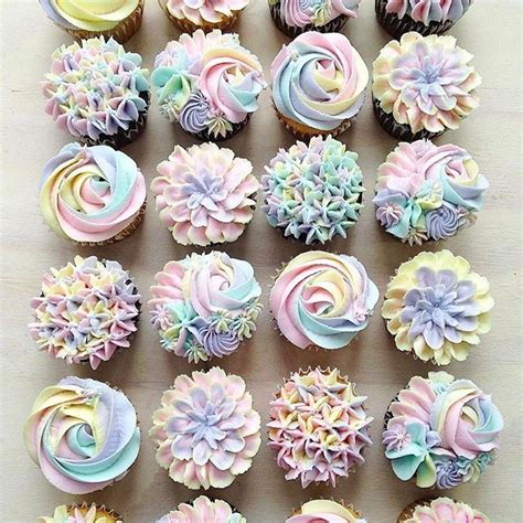 Rainbow Buttercream Uk15 1 25 best ideas about unicorn cupcakes on cupcakes for birthday unicorn cakes and