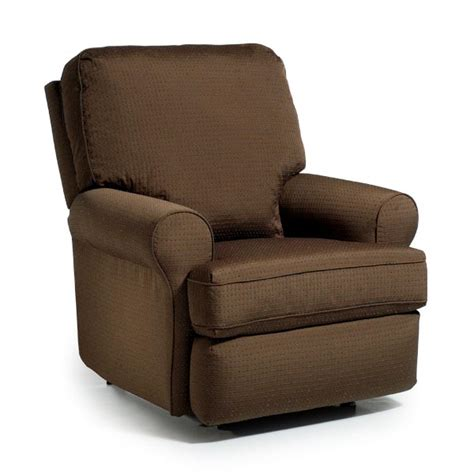 Swivel Glider Recliner by Tryp Swivel Glider Recliner