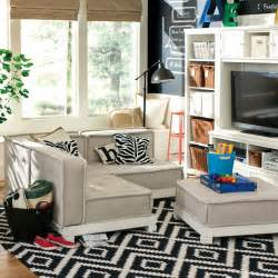Cool Chairs For Living Room Design Ideas Trendy Furniture Decor Ideas For Living Room By Pbteen Cool Black And White Living Room