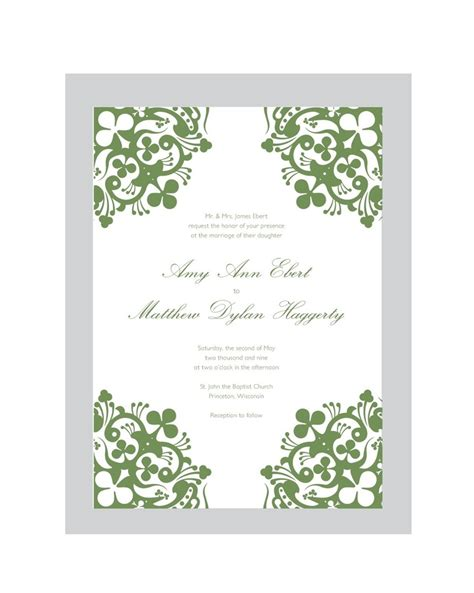 17 best images about wedding invitations on