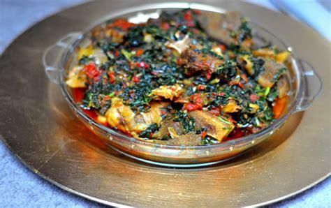 efo riro recipe sisiyemmie nigerian food lifestyle blog efo riro recipe nigerian dishes galleria health and