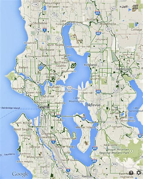 seattle vinyl map chad 2014 seattle b b seattle map