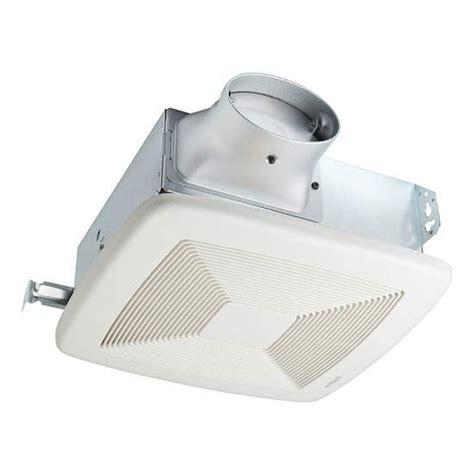 low profile bathroom fan broan lp series low profile ventilation fan