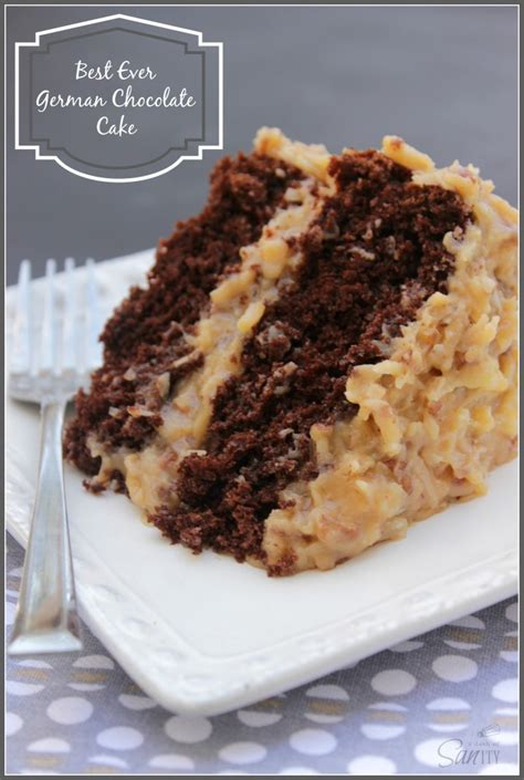 the best german chocolate cake 51 best chocolate cake recipes for 2016