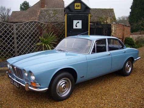 1971 Jaguar Xj6 For Sale Jaguar Xj6 Ser 1 4 2 1971 Wheel Base Now Sold More