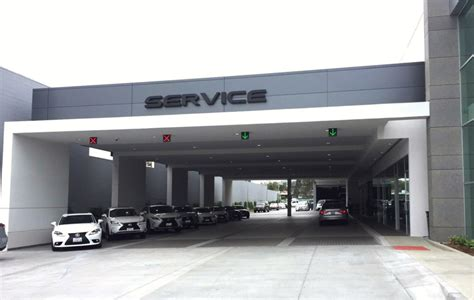 lexus dealership design auto dealership design wai whitfield associates inc