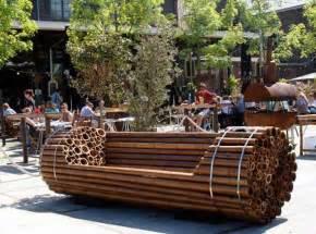 garden furniture designs funky bamboo furniture zululand