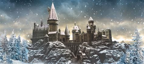 harry potter winter at have a happy harry potter hogwarts christmas in london private jets charter