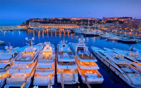 monaco boat show топ 5 игрушек для мега яхт на monaco yacht show