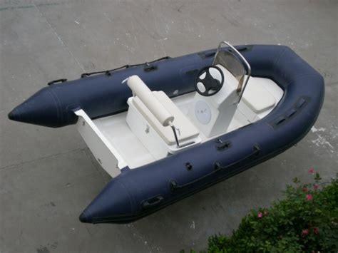 rubberboot rib console rib 360 bateau pvc avec ce pour la p 234 che volant console