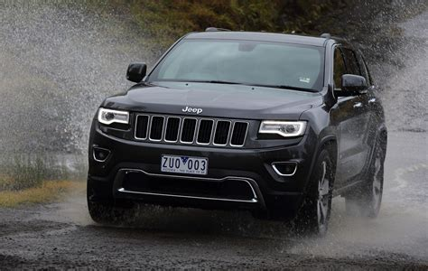 Jeep 2014 Recall 2014 Jeep Grand Srt8 Price Announced 2017