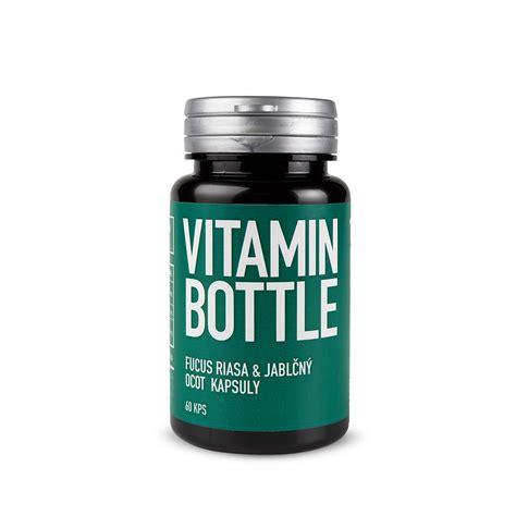 Slender Detox by Vitaminbottle Slim Detox Vitaminbottle Sk