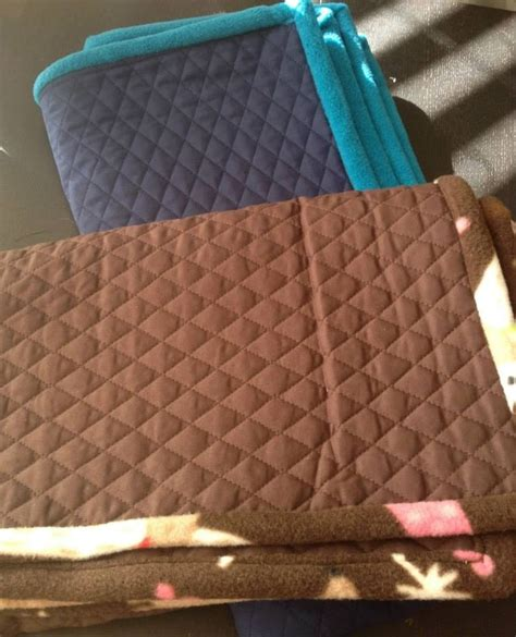 Quilted Puppy Pads by Puppy Whelping Pads Quilted Whelping Pads For
