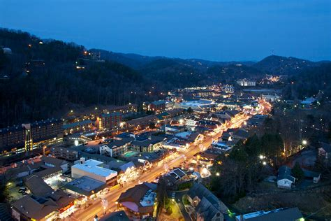 Celebrate Winter Magic In The Great Smoky Mountains In A Charming Rustic Cabin In Gatlinburg Tennessee Fashiontribes Travel by Seasonal Events And Celebrations In Gatlinburg Tn