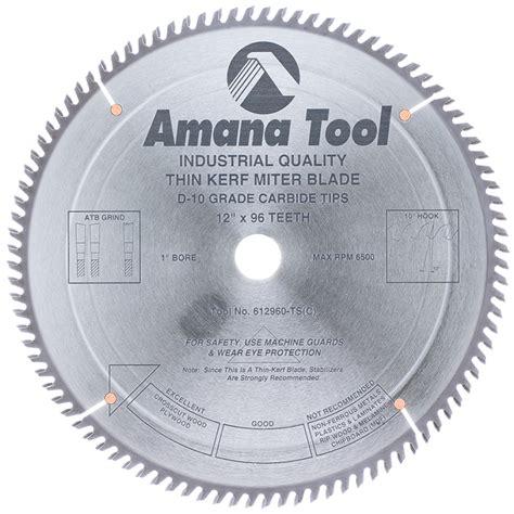 thin kerf saw blade thin kerf miter saw blades atb grind toolstoday com