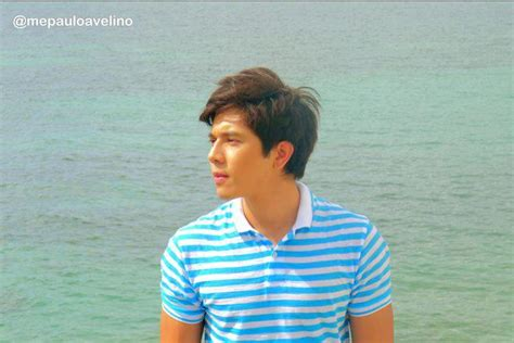 paolo avelino hair style picture of paolo avelino