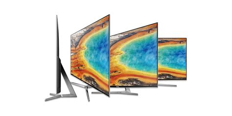 Samsung Tv Giveaway Today Show - samsung reveals details and pricing on its 2017 mu series 4k uhd televisions