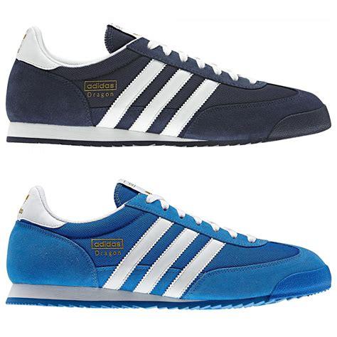adidas originals size uk 8 trainers s shoes sneakers retro trefoil ebay