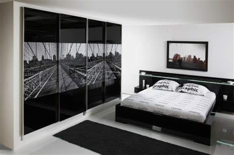 Interior Design Ideas Bedroom Black And White Bedroom Black And White Popular Home Decorating Colors 2014