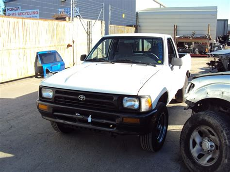 Rancho Toyota Toyota Used Parts Inventory Rancho Toyota Truck Parts