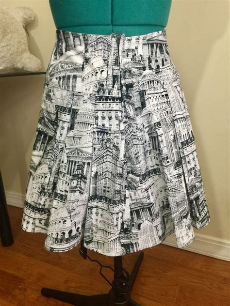 pattern review skirts mccall s misses skirts 7022 pattern review by biancca14
