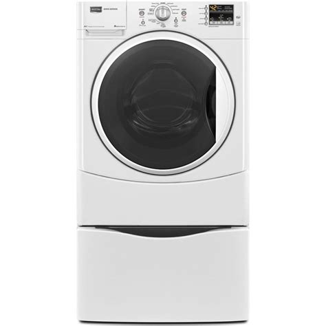 Xhp1550vw Pedestal whirlpool xhp1550vw 15 5 quot laundry 1 2 3 pedestal with storage drawer white