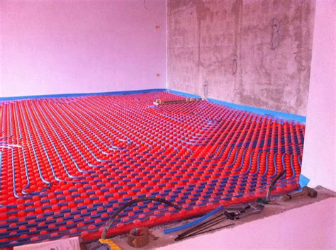 il riscaldamento a pavimento riscaldamento a pavimento tecno service