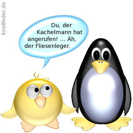 fliesenleger clipart der ente die pinguin kachelmann