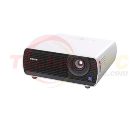 Harga Fingerprint Matrix Series sony vpl ex120 xga lcd projector technicapc toko