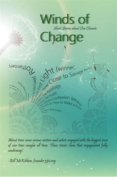 Winds Of Change winds of change archives to the waters and the