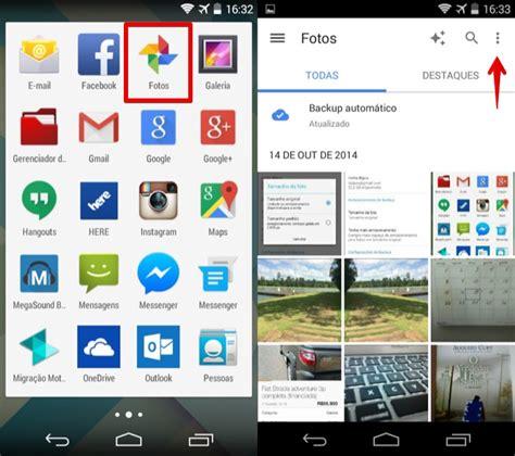 no guardar imagenes whatsapp android como salvar fotos do android no google drive sem ocupar