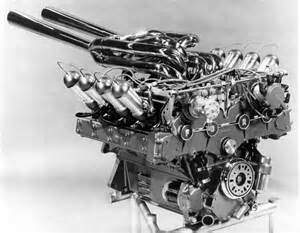 Ford Race Engines Ford Indy Racing V8 Primotipo