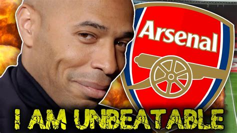 arsenal quiz 2017 watch exclusive thierry henry humiliates football daily