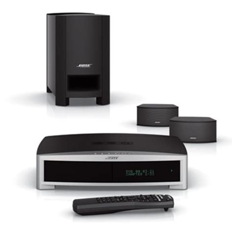 bose 174 3 2 1 174 gs series iii dvd home entertainment system