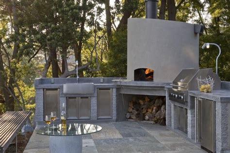 barbecue cuisine d 233 t 233 quel type choisir et o 249 l installer